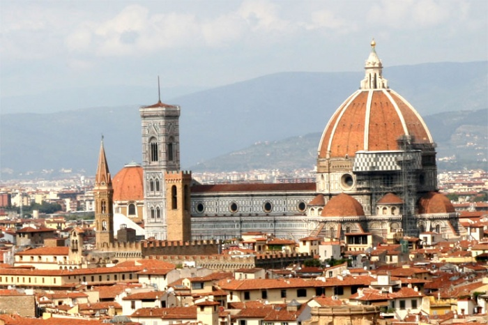 автобусные туры в италию на июль 2007 года: