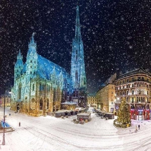 Прага на Новый год 2019 - туры, цены, отзывы, что посмотреть рекомендации