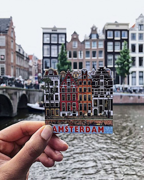 TRAVEL to... Голландия: Нидерланды, Вы прекрасны - туры в ...