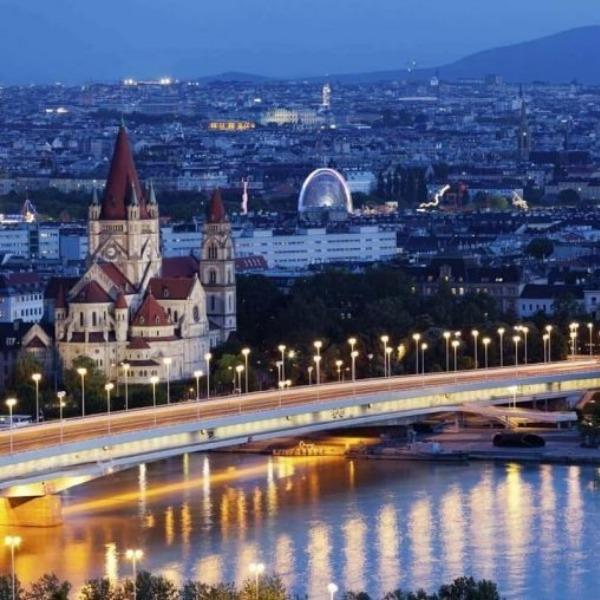 знакомство с венгрией вена отзывы туртрансвояж