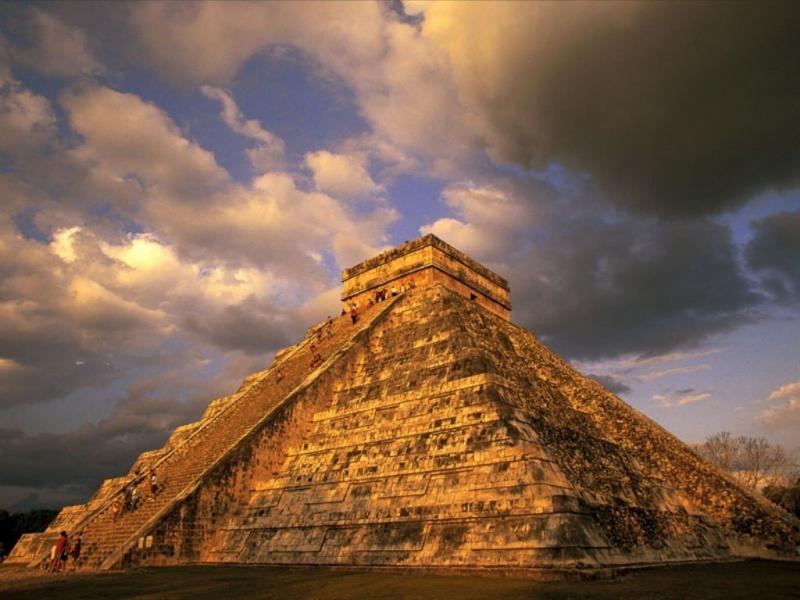 туры мексика из киева
